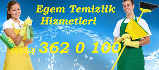 İzmir Temizlik Şirketi Her Bölgeye Hizmet Veriyor