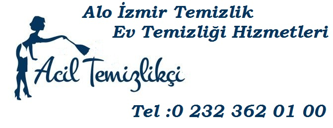 Alo İzmir Temizlik Hizmeti - 0 232 362 01 00 - Egem temizlik Karşıyaka